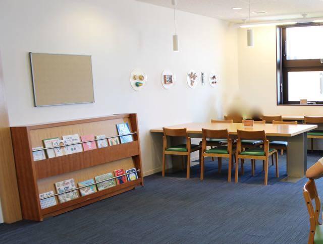 札幌市水道記念館 水の図書館
