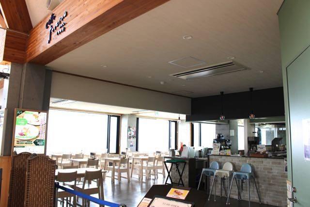 レストラン テルツィーナ