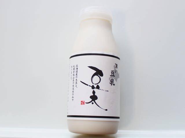 豆太 豆乳