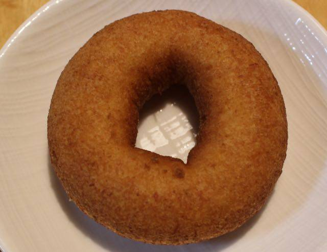 冷凍ドーナツ
