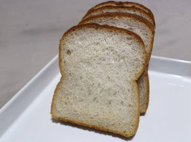 全粒粉春よこい食パン