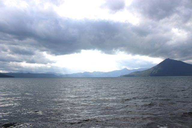 支笏湖はん