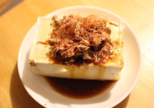 大場豆腐店 きぬ豆腐