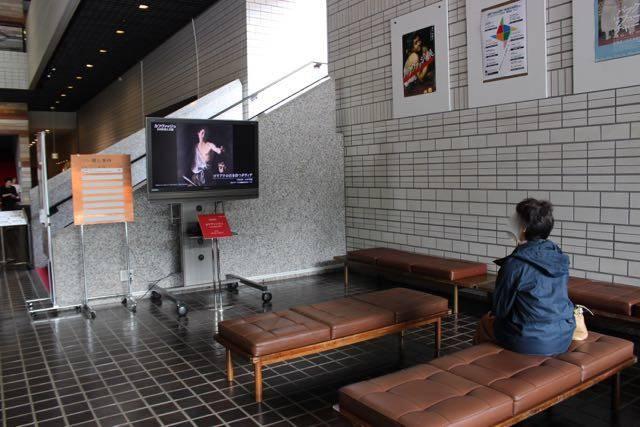 近代美術館 ビデオ