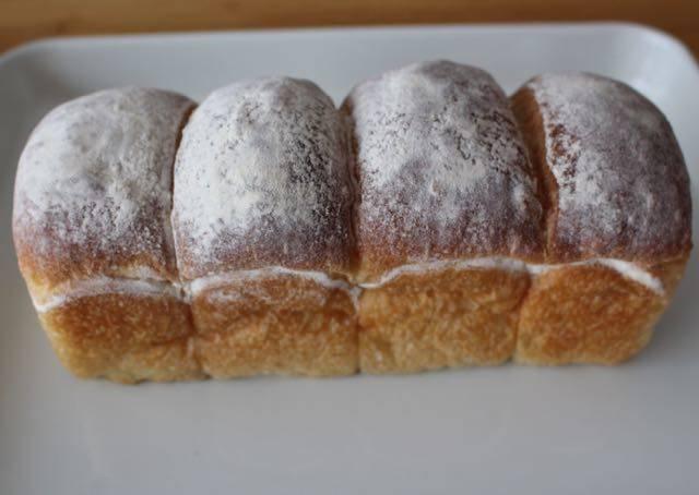 クアリタ ちぎり山形食パン