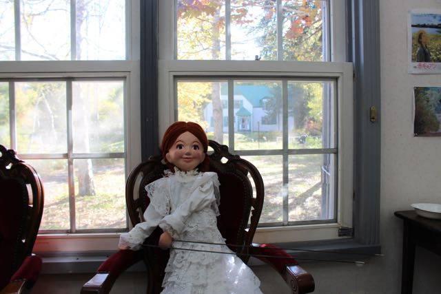 アンの人形
