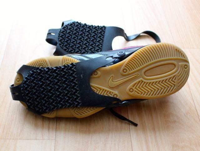 冬靴用アタッチメント