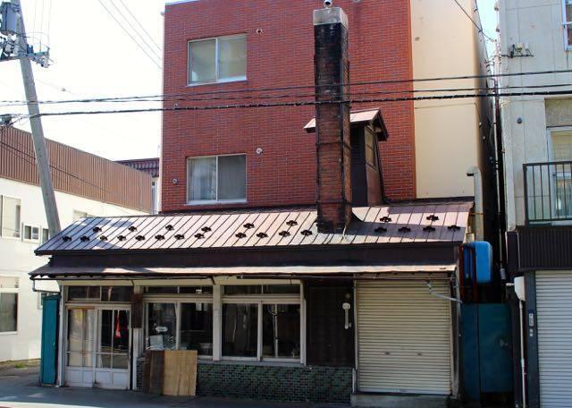 大場豆腐店