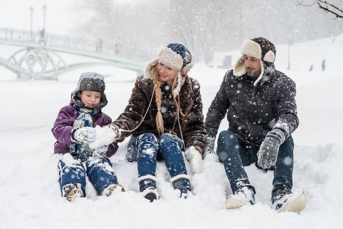 札幌冬のイベント