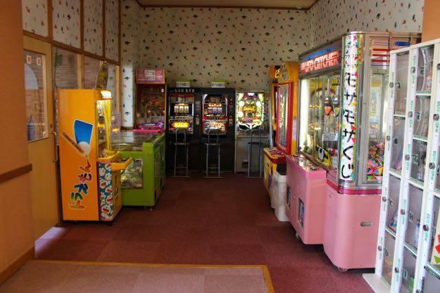 木野温泉 ゲーム