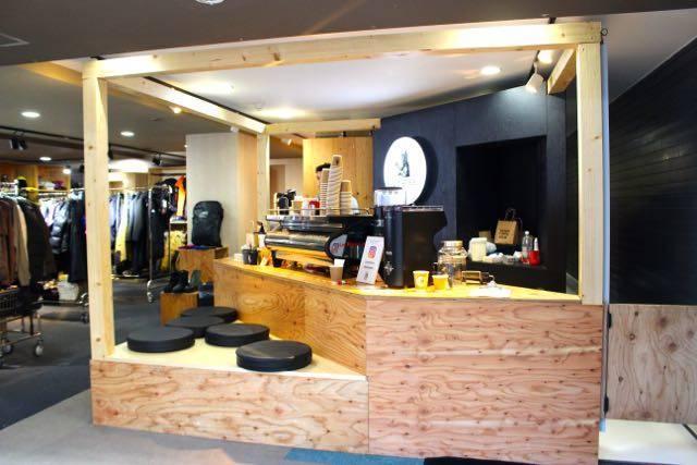 星野リゾート トマム カフェ