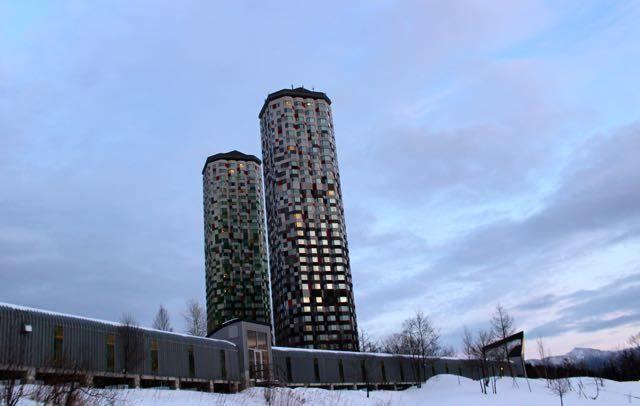 星野リゾート トマム ホテル