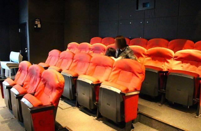 札幌市民防災センター 災害バーチャル体験
