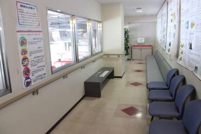 札幌市民防災センター 消防署見学