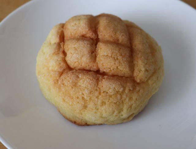 アンコート メロンパン