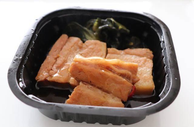セイコーマート 豚の角煮