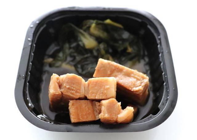 豚の角煮 セイコーマート