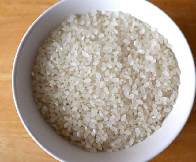宅配お米 粒