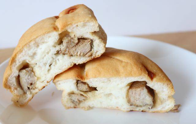 コメデパン グルテンフリーパン チャーシュー