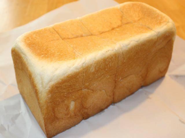 どんぐり 森林公園工房食パン
