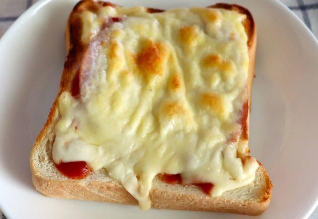 おかめや食パン 食べ方