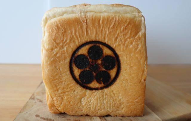 チェットベーカリー おもや 食パン