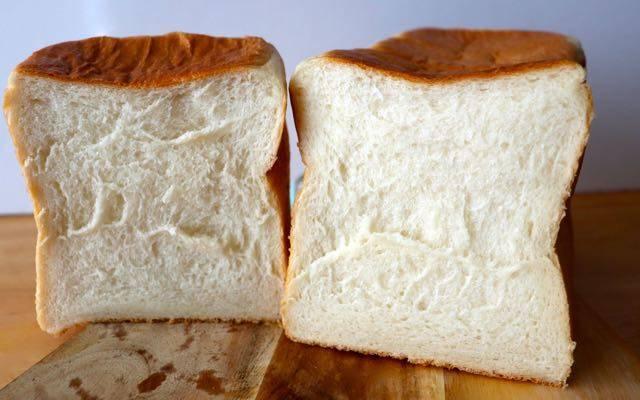 チェットベーカリーおもや 高級食パン