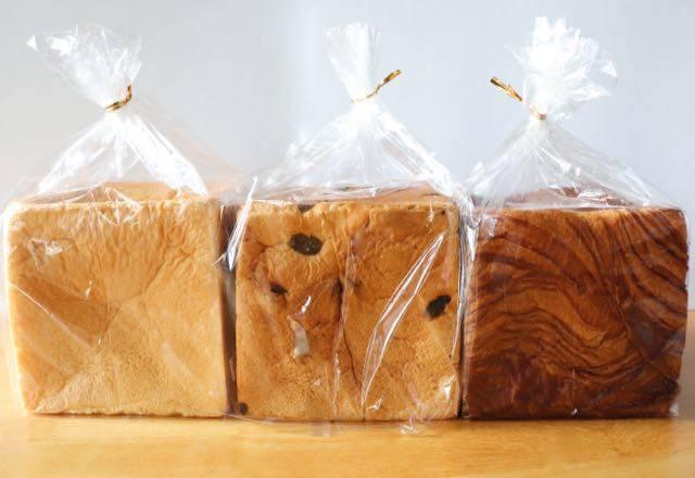 はせ川別誂 食パン