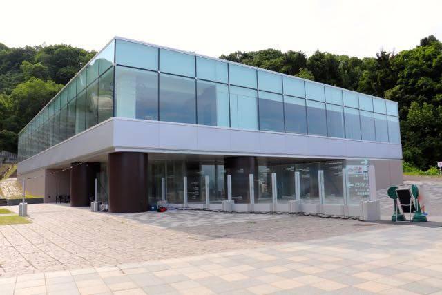札幌オリンピックミュージアム アネックス