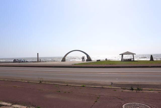 にしん文化歴史公園