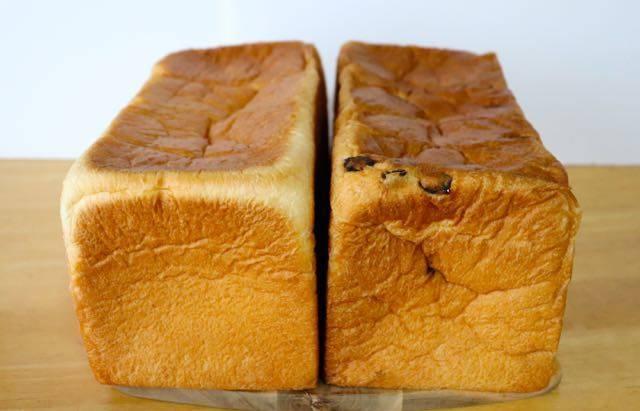 僕のパン屋純情セレナーデ 食パン2種類