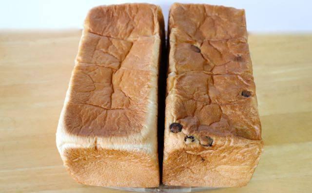 僕のパン屋純情セレナーデ 僕の食パン