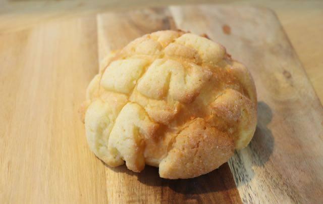 パン工房ゆう メロンパン
