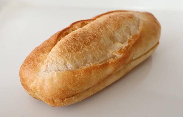 角食ラボ めんたいフランス