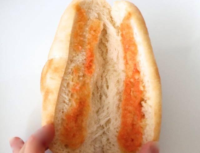 角食ラボ 明太子フランス