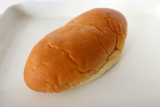 角食ラボ カレーパン