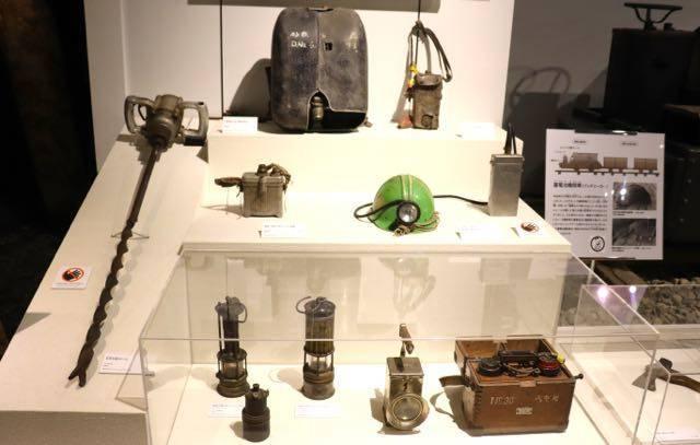 北海道博物館 炭鉱