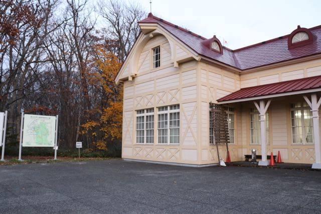 北海道博物館 散策