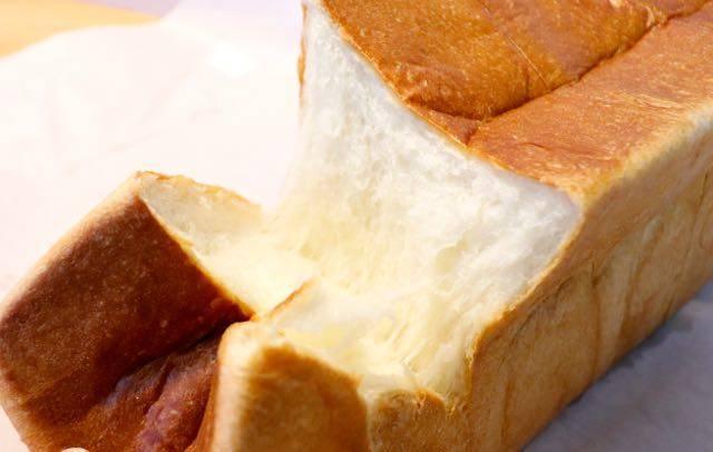 コープさっぽろ 高級食パン