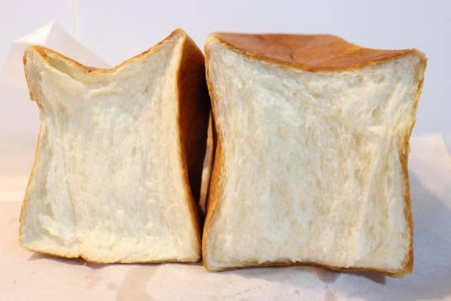 コープさっぽろ 高級食パンkakushoku