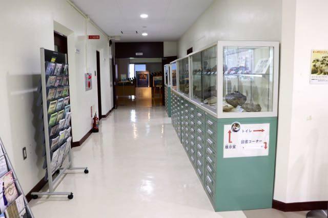札幌市博物館活動センター 館内