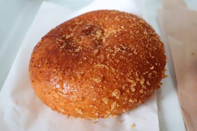 めんこいカレーパン 赤カレー