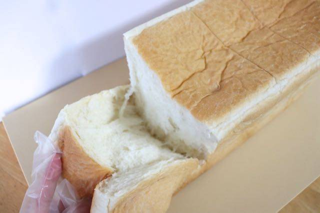 ラパン生食パン