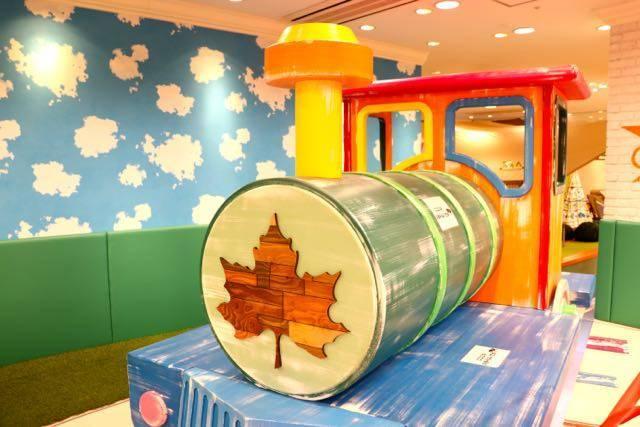 子供の室内遊び場 札幌