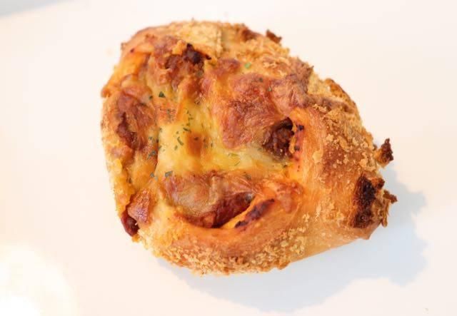 marupan まるぱん カレーパン