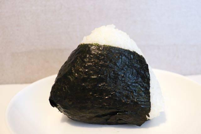佐藤水産 海鮮おむすび