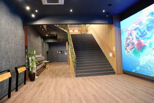 コルソ札幌 エントランス