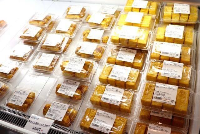 湧水の里 豆腐商品