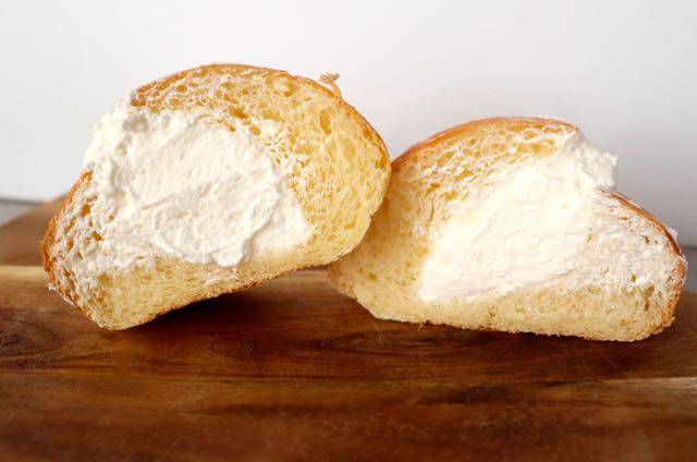 パン工房ゆう マリトッツォ