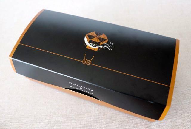 玉手箱のマリトッツォ
